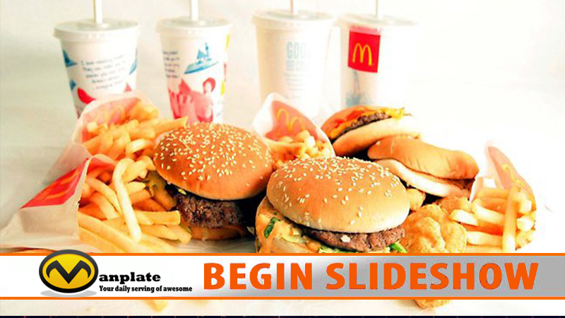 Slideshow-Mcdonalds